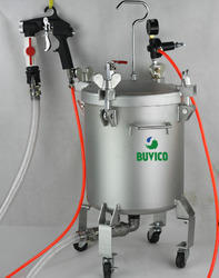 Texture Sprayer BU TX 850