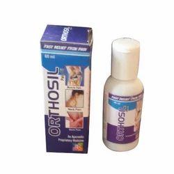 Orthosil Pain Oil