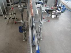 Slat Conveyor Belts