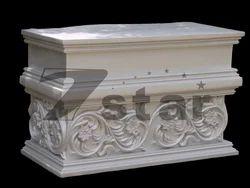 Graveyard Type Table