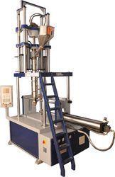 HDPE Fitting Moulding Machine 500gram