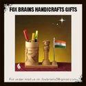 Handicrafts Gifts By Fox Brains