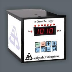32 Channel R Type Data Logger