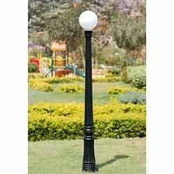 Garden light poles garden light poles ambegaon bk pune garden light poles aloadofball Gallery