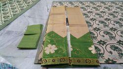 Work Pattu Pavadai