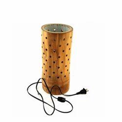 Bamboo table lamp baans ke table lamp manufacturers suppliers bamboo table lamp aloadofball Choice Image