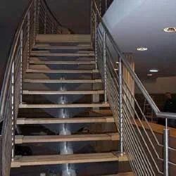 Exterior Stair Railings