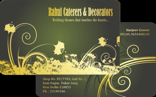 Visiting card printing in ram nagar new delhi id 4490279948 visiting card printing junglespirit Gallery
