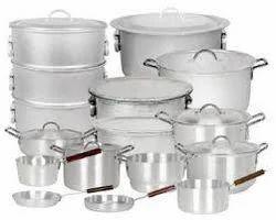 Aluminium Vessels Aluminum Vessels Latest Price