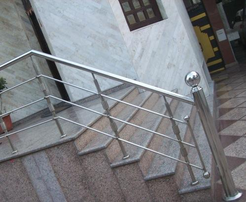 Stainless Steel Grills Railings Ss Grills Manufacturer