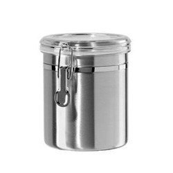 Stainless Steel Air Tight Canister