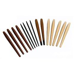 Wooden Painting Handle