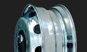 Truck Steel Rims