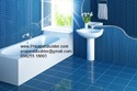 Marble Tiles Fitting