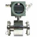 Electro Magnetic Flowmeter