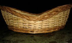 Designed Baskets