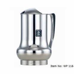 Steel Water Jug