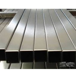 Stainless Steel Rectangular Pipes SS Rectangular Tubes