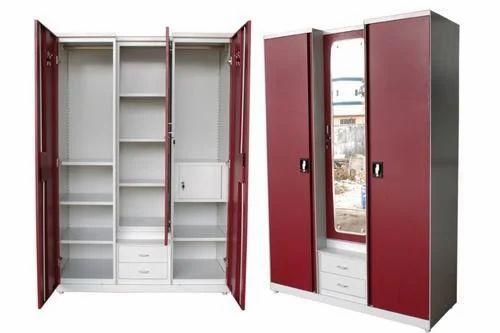 Furniture Design Almirah steel furniture - modern almirah manufacturer from navi mumbai