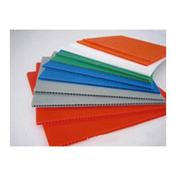 PP Decorative Sheets