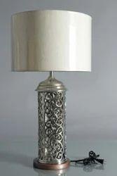 Etching Design Lamp