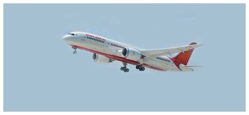 Domestic Air Freight, एयर फ्रेट सर्विस, एयर