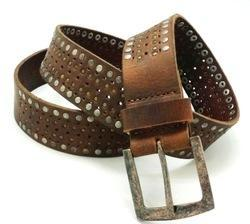Men Jeans Belts Fashion Leather Belts New Leather Belts Company