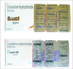 Best Price For Duloxetine