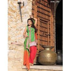 Trendy Salwar Suit