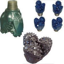 Tricone/ Roller Rock Bits for Mining and Water well drilling