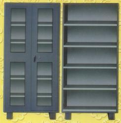 Laboratory Steel Bookcase