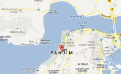 Web Design in Goa
