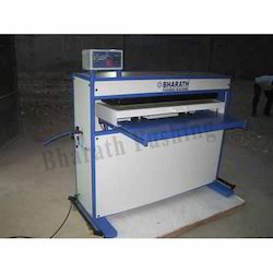 Sublimation Heat Transfer