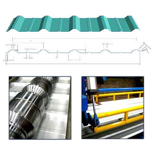 Metal Sheets Roofing Sheets Manufacturer From Mumbai