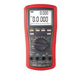 Digital Multimeter with VFD KM 869