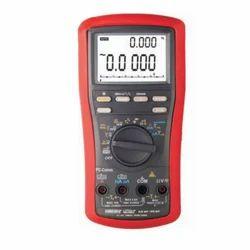 Digital Multimeter with VFD KM 869