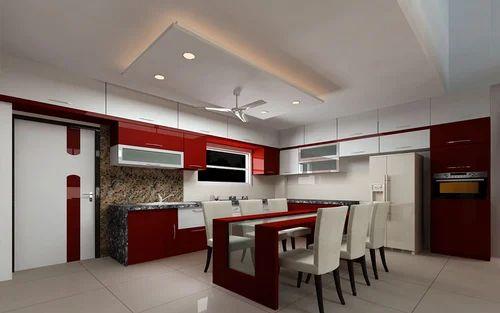 Residential Modern Interior Services