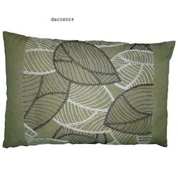 Embroidery Bedding Pillow Covers