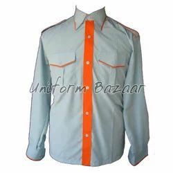 Long Sleeve Shirt- DS-21