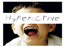 Child Counseling (Dealing with Hyperactive Children)