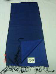 Silk Wool Light Weight Reversible Mufflers