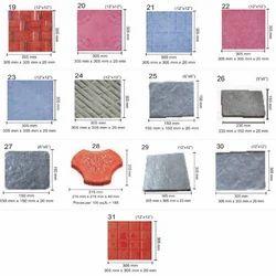GRC Floorings, For House, 25mm