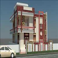 Exterior 3D Design Service