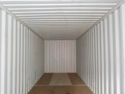Dry Cargo Containers