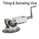 Tilting & Swiveling Vice