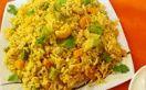 Rice Pullav Biryani