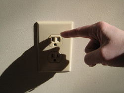 DF Finger-Safe Socket
