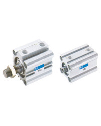 SQ2 Series Compact Cylinder