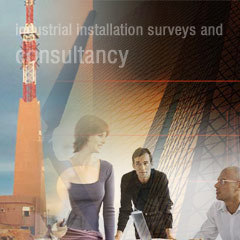 Electrical Survey Consultancy Services