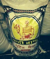 Refined Wheat Flour, Maida
